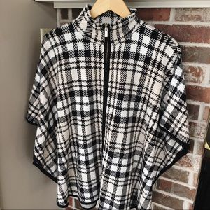 Jones NY poncho L/XL